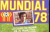 Coupe Du Monde 78 - Amerique Du Sud - Couverture - Format classique