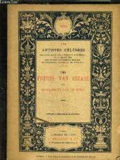 Les Freres Van Ostade / Collection Les Artistes Celebres. - Couverture - Format classique