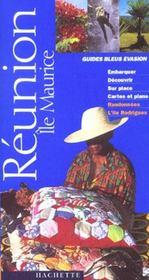 Reunion ; ile maurice - Intérieur - Format classique