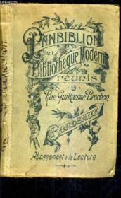 Emile Ou De L'Education - Nouvelle Edition. - Couverture - Format classique