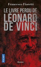 Le livre perdu de Léonard de Vinci - Couverture - Format classique
