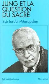 Jung et la question du sacre - Intérieur - Format classique