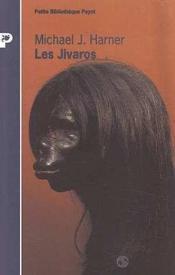 Les jivaros - Couverture - Format classique
