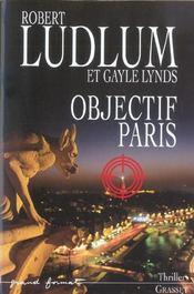 Objectif Paris - Intérieur - Format classique