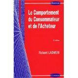 Comportement Du Consommateur Et De L'Acheteur (Le) - Couverture - Format classique