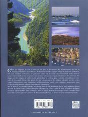 Aimer les hauts lieux de la cote d'azur - 4ème de couverture - Format classique