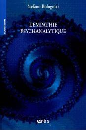 Empathie Psychanalytique (L') - Intérieur - Format classique