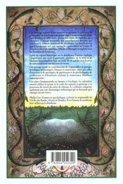 Renaissance Druidique (La) - 4ème de couverture - Format classique