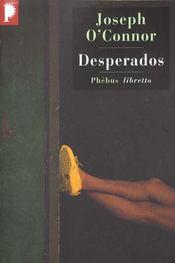 Desperados - Intérieur - Format classique