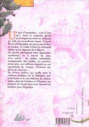 Courges Par Milliers (Des) - 4ème de couverture - Format classique