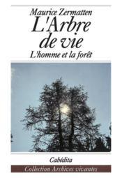Arbre De Vie (L') - Couverture - Format classique