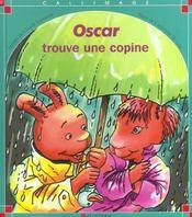 Oscar trouve une copine - Intérieur - Format classique