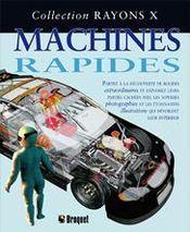 Machines rapides - Intérieur - Format classique