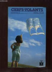 Cerfs-Volants - Couverture - Format classique