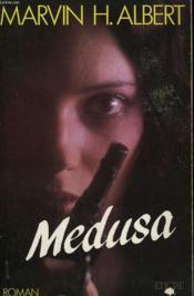 Medusa - Couverture - Format classique