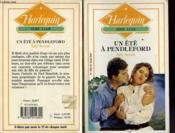 Un Ete A Pendleford - Crispin Summer - Couverture - Format classique