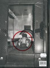 Weegee murder is my business /anglais - 4ème de couverture - Format classique