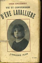 Vie Et Conversion D4eve Lavalliere - Couverture - Format classique