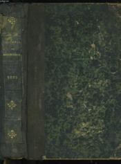 Journal Des Instituteurs + Supplement. - Couverture - Format classique