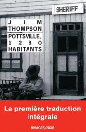 Pottsville, 1280 habitants - Couverture - Format classique