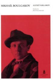Mikhail boulgakov - Couverture - Format classique