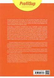 Questions d'économie contemporaine - 4ème de couverture - Format classique