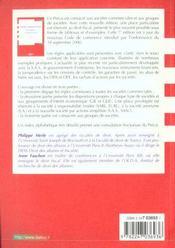 Droit Commercial ; Societes Commerciales ; 7e Edition - 4ème de couverture - Format classique
