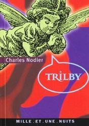 Trilby - Intérieur - Format classique