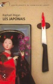 Les Japonais - Couverture - Format classique