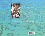 L'australie grandeur nature - 4ème de couverture - Format classique