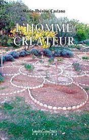 Homme Createur - Couverture - Format classique