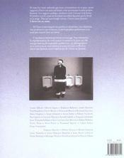 Hivers - 4ème de couverture - Format classique