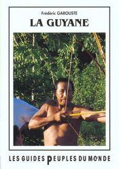 La Guyane - Intérieur - Format classique