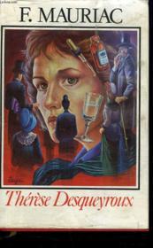 Therese Desqueroux. - Couverture - Format classique