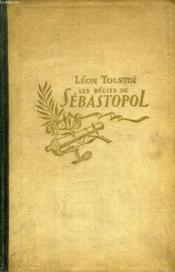 Les Recits De Sebastopol - Couverture - Format classique