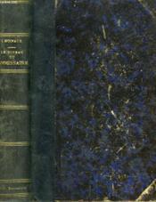 Le Bureau Du Comissaire - Couverture - Format classique