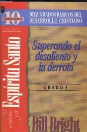El Cristiano Y El Espiritu Santo - Couverture - Format classique