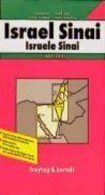 **Israel & Sinai* - Intérieur - Format classique