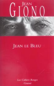Jean le Bleu - Couverture - Format classique