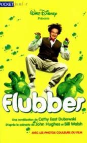 Flubber - Couverture - Format classique