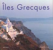 Iles Grecques - Intérieur - Format classique