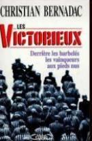 Victorieux - Couverture - Format classique