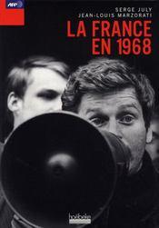 La France en 1968 - Intérieur - Format classique