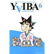 Yaiba t.6 - Couverture - Format classique