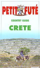 Crete 2000, Le Petit Fute - Intérieur - Format classique