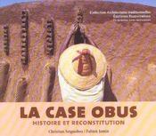 La case obus, histoire et reconstitution - Intérieur - Format classique
