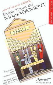 Guide totus - du management - Intérieur - Format classique