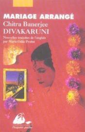 Mariage arrangé (edition 2006) - Couverture - Format classique
