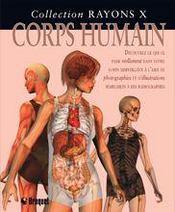 Rayons X - Corps humain - Intérieur - Format classique