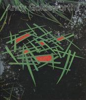 Andy goldsworthy cree avec la nature - Intérieur - Format classique